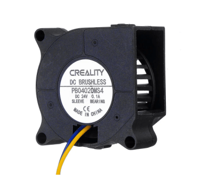 Creality 3D 40x40x20mm Radial Fan For CR-10S PRO