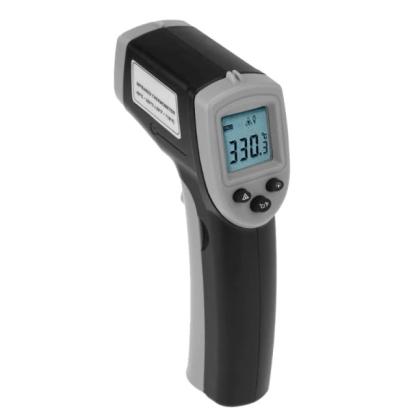 Infrarød Thermometer