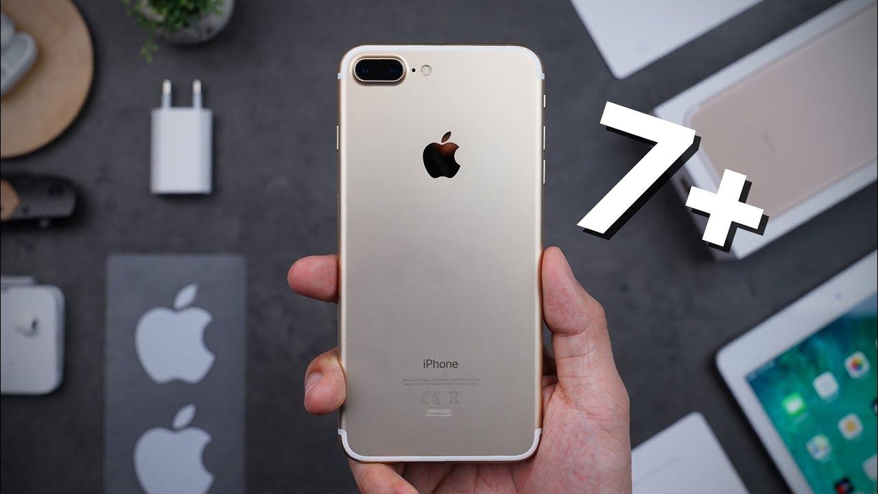 Imore.com (seri iphone 6s bisa jadi pilihan hp. Update Harga iPhone 7 Plus Juni 2020, Cuma Rp6 Jutaan! - Techbiz.ID