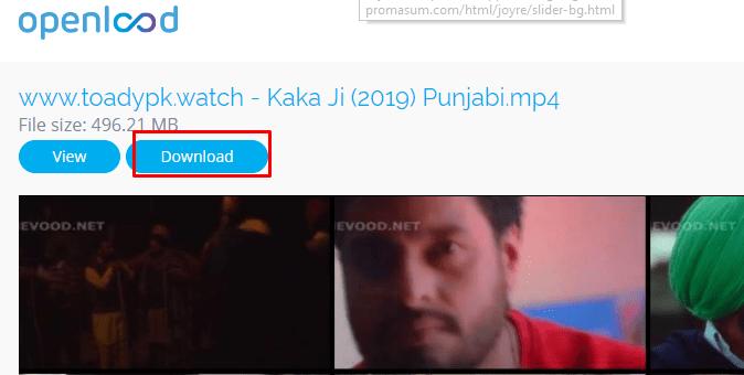download movie download site
