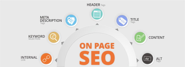 on-page seo to rank