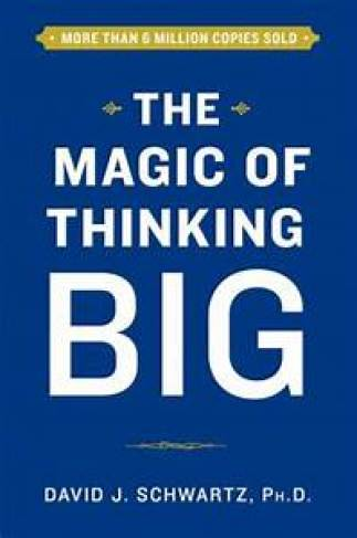 The Magic Of Thinking