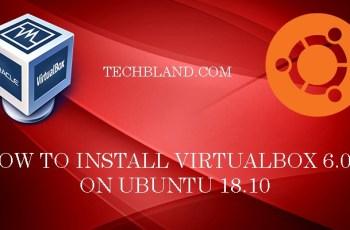 install virtualbox ubuntu