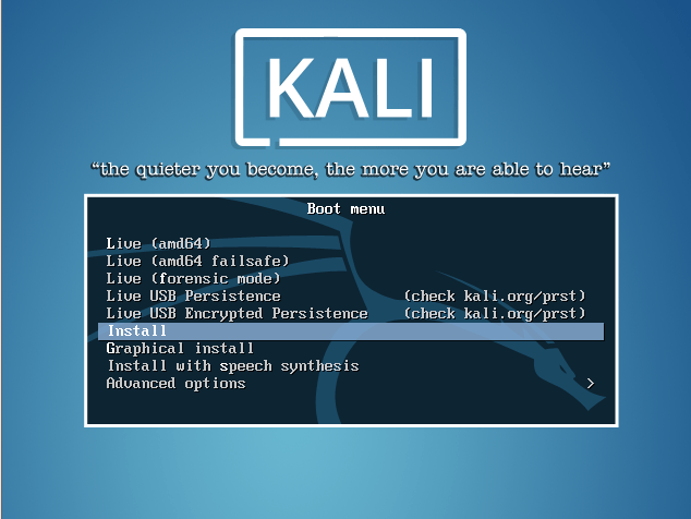 """""""how to install kali linux on vmware workstation"""