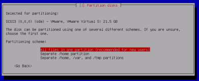 how to install kali linux on vmware workstation