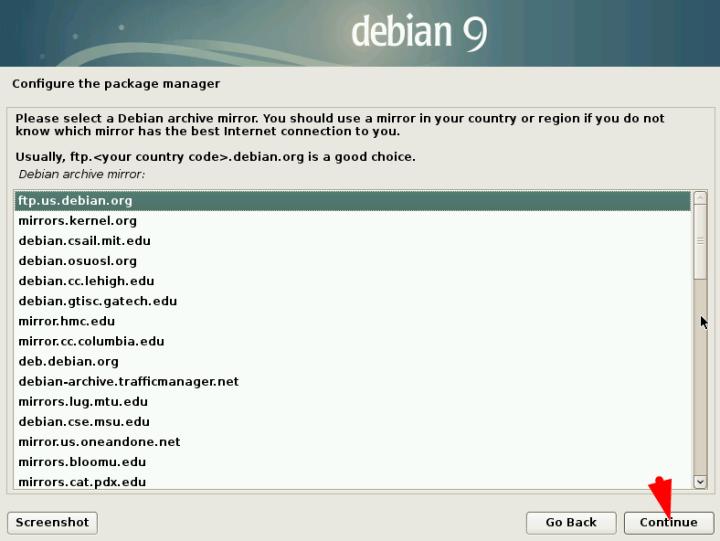 How to Install Debian 9 on Virtualbox on Windows 10