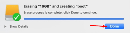 how to downgrade mojave to high sierra