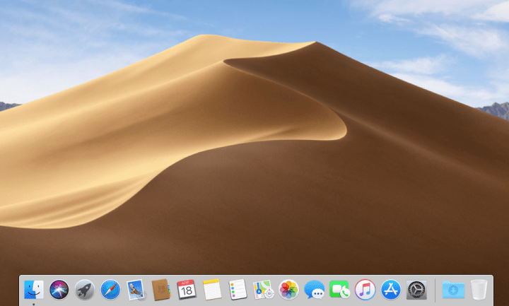 install macos mojave 10.14.1 on vmware