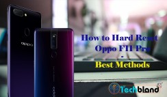 How to hard reset oppo f11 pro