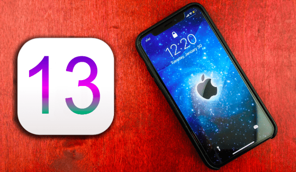 How to Update your iPhone to iOS 13 right now