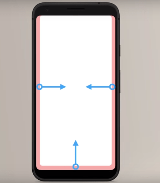 Android 10 New Gestures
