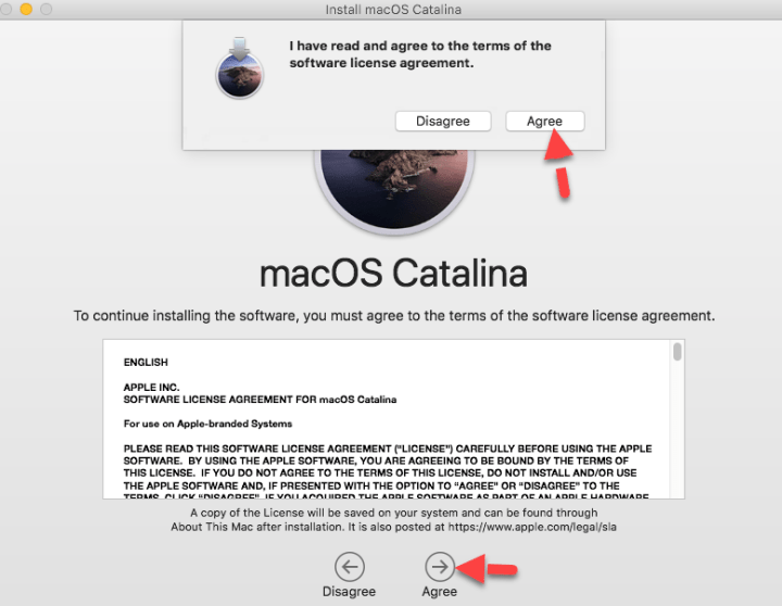How to Update to MacOS Catalina