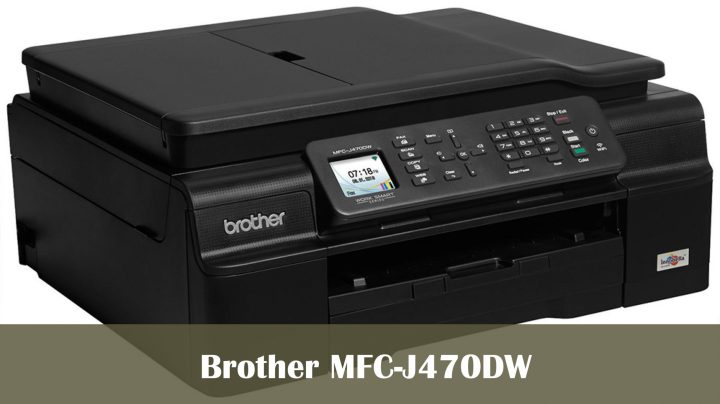 The top Printer for Mac all in one
