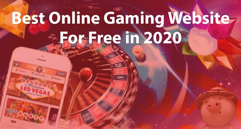 The Best Online Gaming Websites For Free In 2021