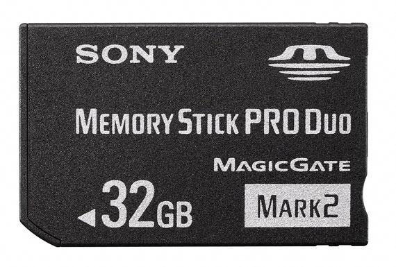 Sony MS 32 GB