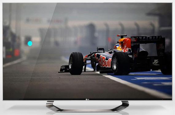 Τηλεοράσεις 3D, 21 εκατομμύρια τεμάχια σε όλο τον κόσμο