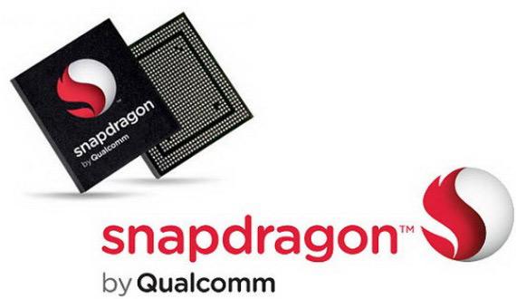 qualcomm snapdragon 602