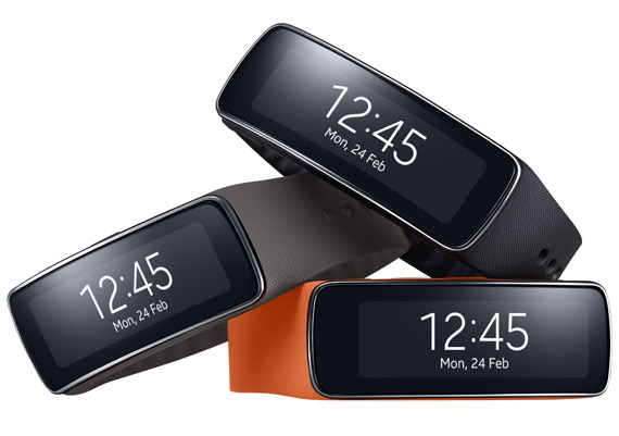 Samsung- Gear Fit Group