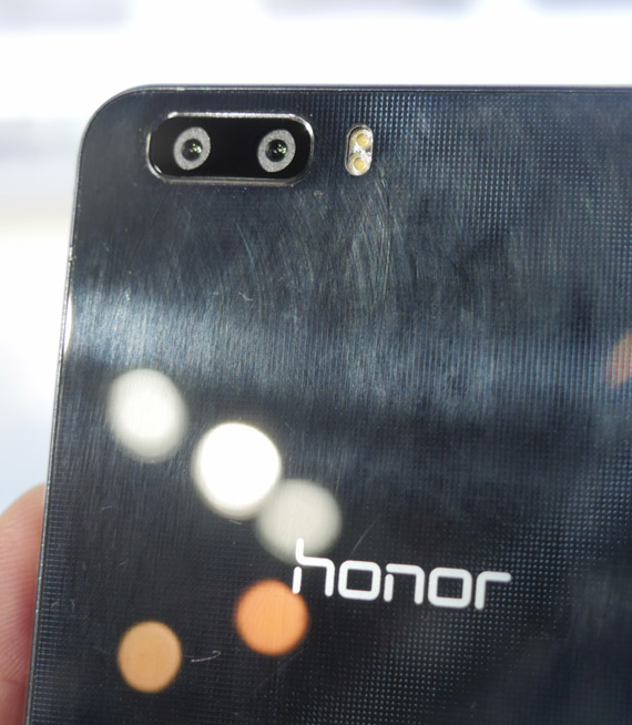Huawei Honor 6 Plus MWC 2015