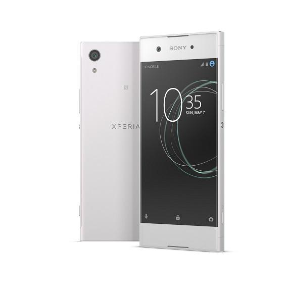 Sony Xperia XA1 2