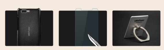 ulefone gemini pro accessories