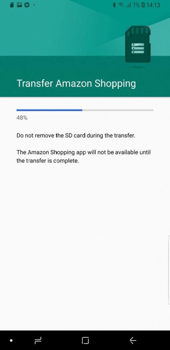 s9 s9 plus apps to microsd 5