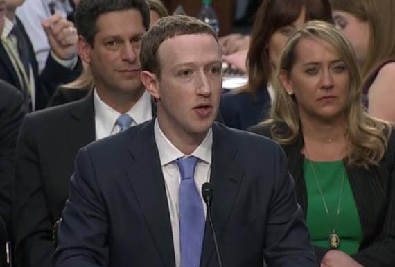 facebook zuckerberg cambridge analytica