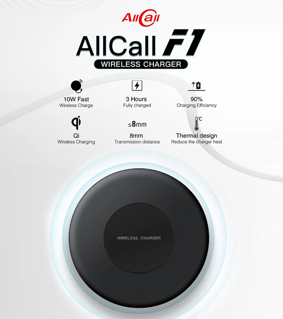 AllCall MIX 2 TomTop