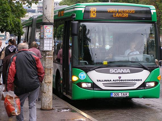 estonia free public transport