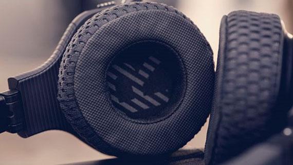 UA Sport Wireless - Project Rock Edition