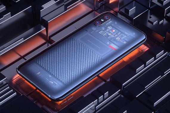 Το Xiaomi Mi 8 Explorer Edition