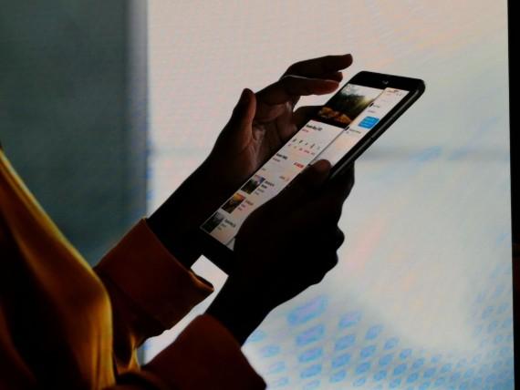 Το Galaxy Fold είναι το πρώτο αναδιπλούμενο της Samsung