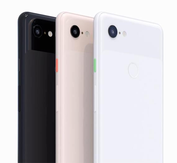 Tα επόμενα Google Pixel 4