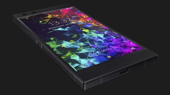 Το Razer Phone 2 παίρνει Android 9 Pie, το Razer Phone 3 μάλλον δεν θα κυκλοφορήσει