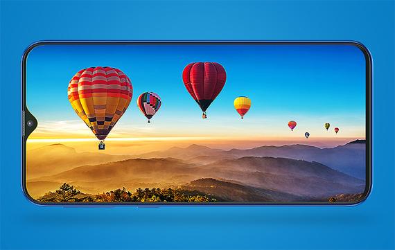 "Samsung Galaxy M30: Ακόμα ένα ""budget"" smartphone που θα έχει καλή τιμή;"