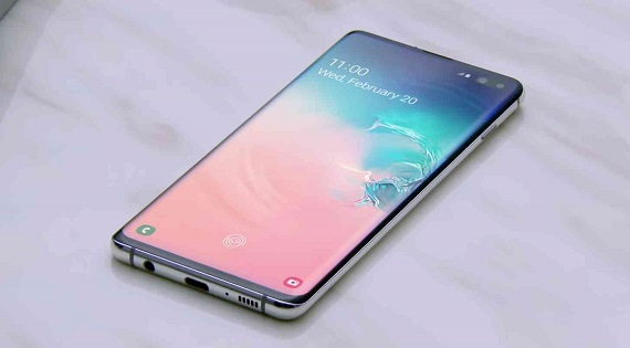 Samsung Galaxy S10: Mε pre-installed προστατευτικό οθόνης