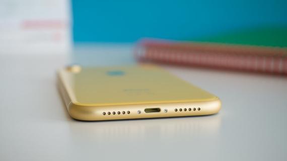 Τα iPhone του 2019 θα συνεχίζουν να έχουν θύρα Lightning;