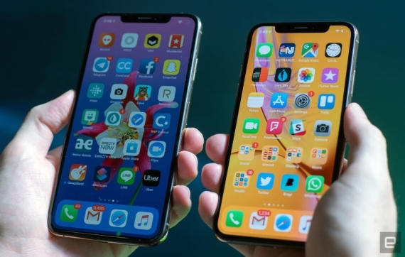 Apple App Store: Θα αφαιρέσει εφαρμογές που καταγράφουν την οθόνη χωρίς να ενημερώνουν