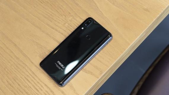 Αποκαλύφθηκε η τιμή του Meizu Note 9 πριν το επίσημο launch
