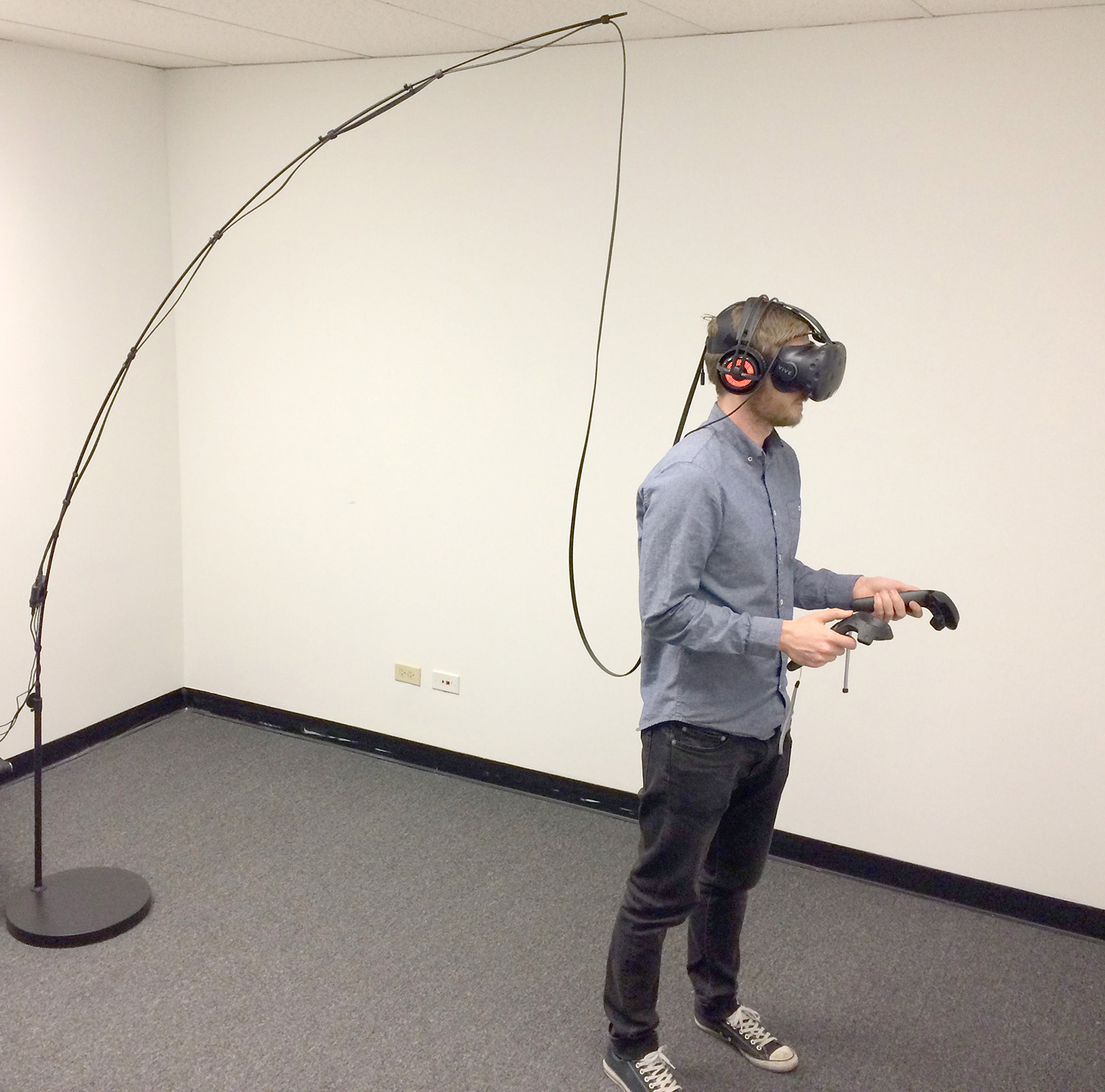 IKEA Saved Our Lives in VR