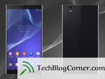 Sony Xperia Z3 in all news through leaks, benchmarks