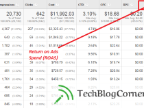 Now you can get ROAS ( Return on Ads Spend) Report in Google Analytics( GA)