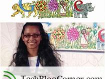 Pune Girl won the sixth national ‪#‎Doodle4Google‬ India