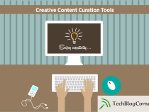 [#Infographic] 7 Creative Content Curation Tools for Social Media Managers