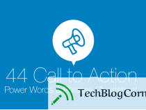 44 Call-to-action Power Words and Phrases