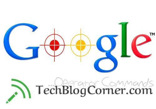 google-search-operators