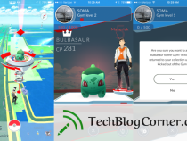 Pokémon Go is coming on iOS and Android today