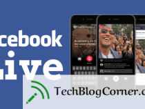 Now go live using Facebook Live – A step-by-step guide
