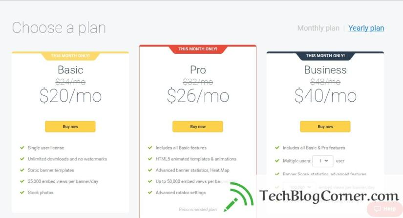 bannersnack-features-pricing-techblogcorner