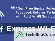 How & When You Can Get Express WiFi by Facebook